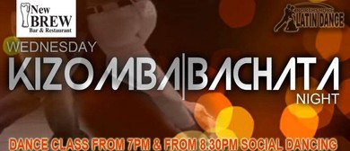 Kizomba/Bachata Night