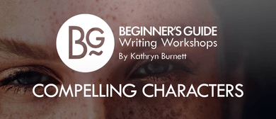 Improving Your Inner Game - Creating Compelling Characters