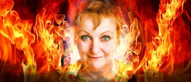 Charmian Hughes: She: CANCELLED