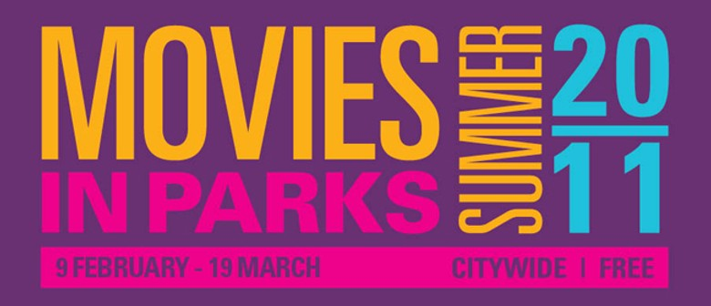 Movies in Parks - Date Night