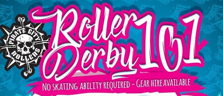 Roller Derby 101