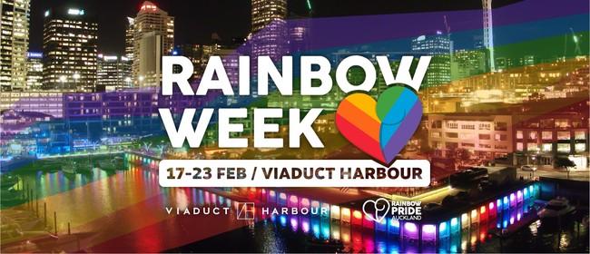 Rainbow Week