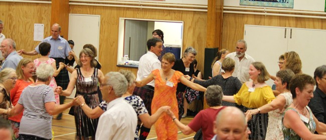 Folk or Scottish Country Dancing – Beginners' Class