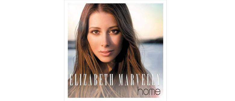 Elizabeth Marvelly - Album Premier