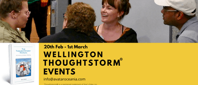 Thoughtstorm® An Evolution In Human Thinking