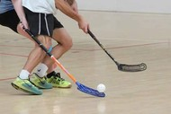 Floorball: CANCELLED
