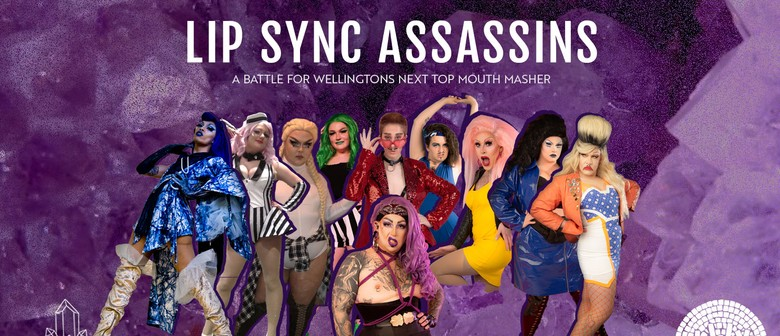 Lip Sync Assassins!