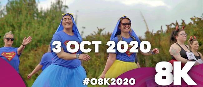 Omataroa 8k Fun Run 2020