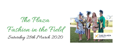 The Plaza Fashion In the Field