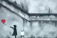 Paint & Wine Night - Banksy's Balloon Girl - Paintvine