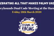 Harness & Greyhounds: Manawatu Raceway Dual Code Race Night