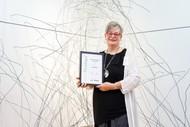2020 Fieldays No. 8 Wire National Art Awards