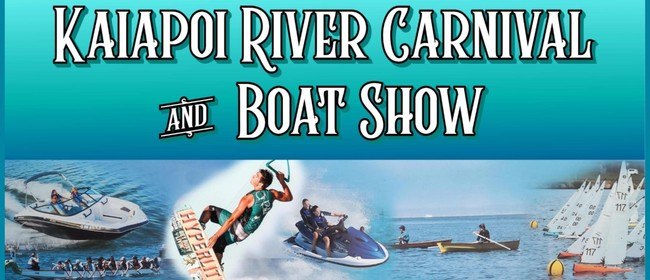 Kaiapoi River Carnival & Boat Show
