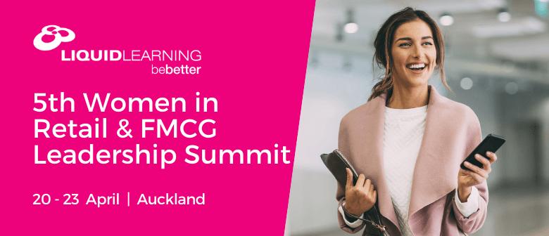 5th Women in Retail & FMCG Leadership Summit