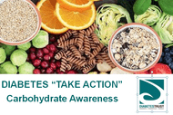 Diabetes Take Action Carbohydrate Awareness