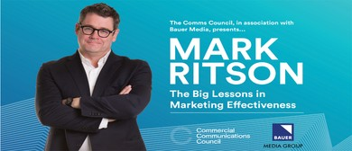 Mark Ritson - The Big Lessons in Marketing Effectiveness