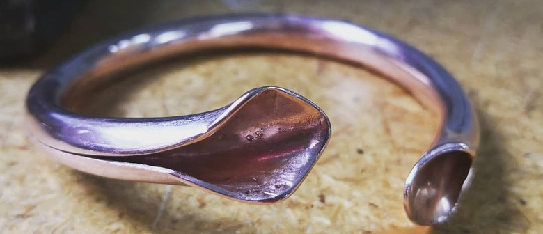 Napier - Forged Jewellery Workshop: CANCELLED