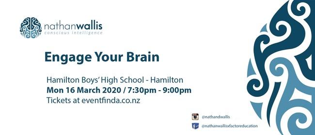 Engage Your Brain - Hamilton