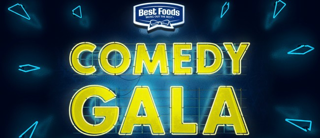Best Foods Comedy Gala: CANCELLED