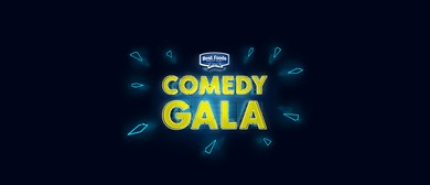Best Foods Comedy Gala