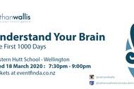 Understand Your Brain - Wellington