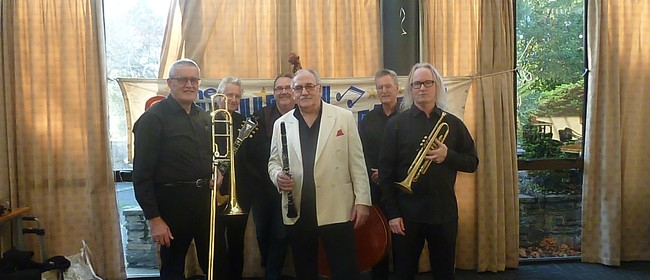 The Southern Jazzmen