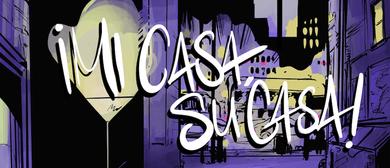 Mi Casa, Su Casa Call for Artists