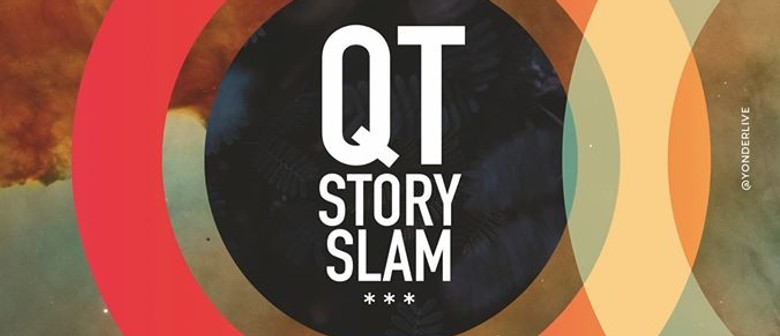 QT Story Slam - You Win Some, You Lose Some