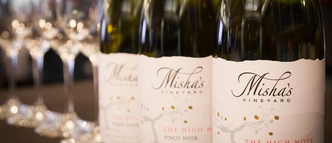 Fire Presents Mishas Vineyard