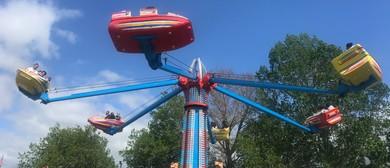 Porirua Mega Fun Carnival