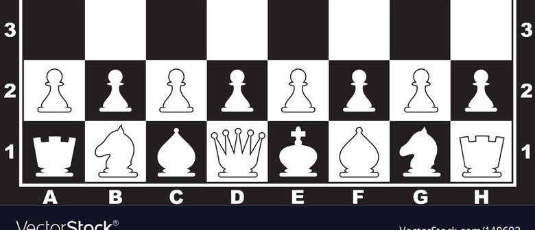 West Auckland Junior Chess Club: CANCELLED