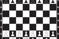 West Auckland Junior Chess Club