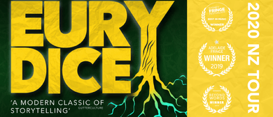 EURYDICE - Golden Bay: CANCELLED