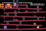 Donkey Kong International Arcade Wars Competition