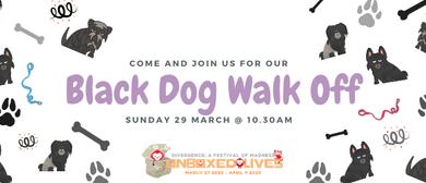Divergence Black Dog Walk Off 2020