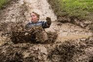 The Arahoe Mud Run