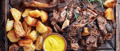 Taste of Aotearoa Buffet: POSTPONED