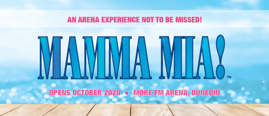 Mamma Mia! - an Arena Spectacular Not to Be Missed