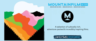 Mountainfilm On Tour 2020 - Auckland (Takapuna)