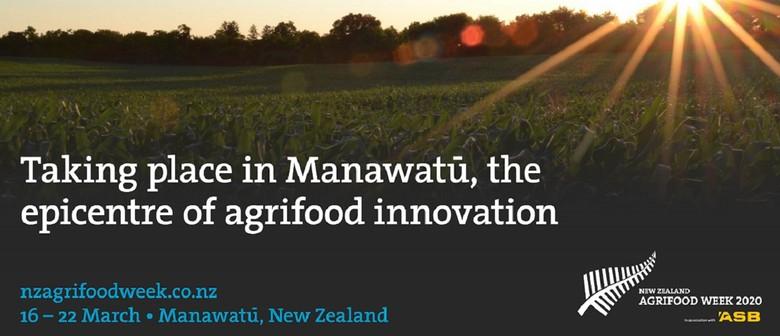 New Zealand AgriFood Week 2020