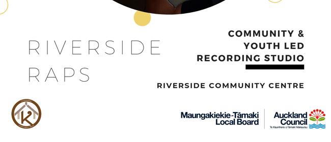 Riverside Rap