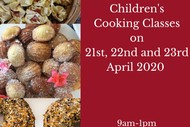 All Three Children's Cooking Classes
