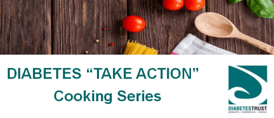 Diabetes Take Action Cooking Series - Healthy Lunches