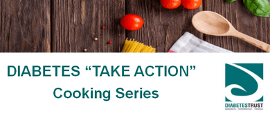 Diabetes Take Action Cooking Series - Winter Warmers