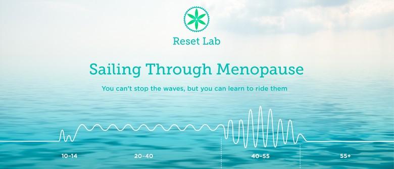Sailing Through Menopause