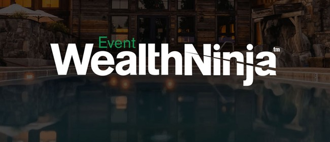 Wealth Ninja Free Introductory Wealth Creation Event
