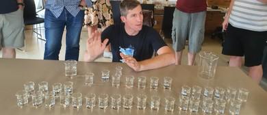 Grain to Glass Whiskey Workshop