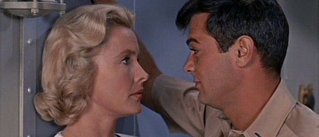 Operation Petticoat (1959): CANCELLED
