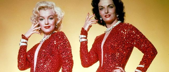 Gentlemen Prefer Blondes (1953): CANCELLED
