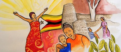 World Day of Prayer: Rise! Take Your Mat and Walk